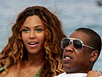 Romantic Hot Spots at Sea: 2007's Love Boaters | Beyonce Knowles, Jay-Z
