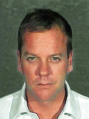 KIEFER SUTHERLAND photo | Kiefer Sutherland