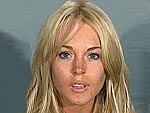 Busted! Celebrity Mug Shots | Lindsay Lohan