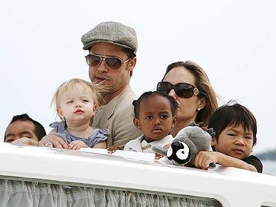 photo | Brad Pitt