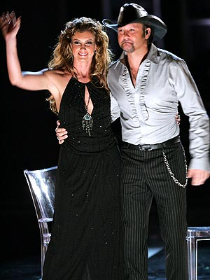 photo | Faith Hill, Tim McGraw