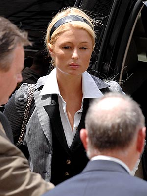  photo | Paris Hilton