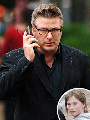 CALL HATING photo | Alec Baldwin