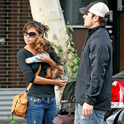 VANESSA MINNILLO photo | Nick Lachey, Vanessa Minnillo