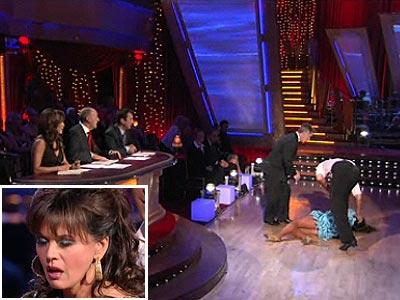 DANCING WITH THE STARS photo | Dancing With the Stars, Marie Osmond