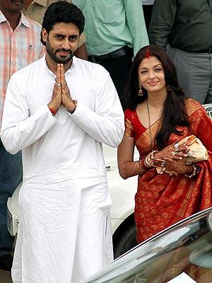 ABHISHEK BACHCHAN & AISHWARYA RAI photo | Aishwarya Rai