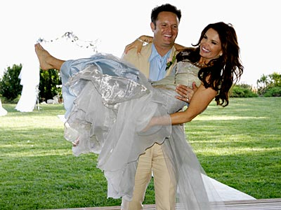 MARK BURNETT & ROMA DOWNEY photo | Mark Burnett, Roma Downey