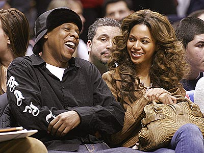 A WINNING COMBINATION  photo | Beyonce Knowles, Jay-Z
