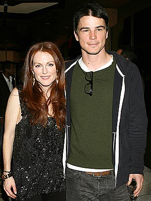 &#39;CHILDREN&#39;&#39;S HOUR photo | Josh Hartnett, Julianne Moore