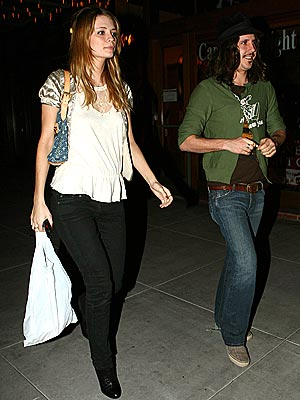 DATE NIGHT photo | Mischa Barton