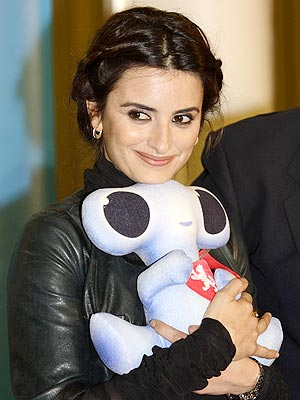 HOME PRIDE photo | Penelope Cruz