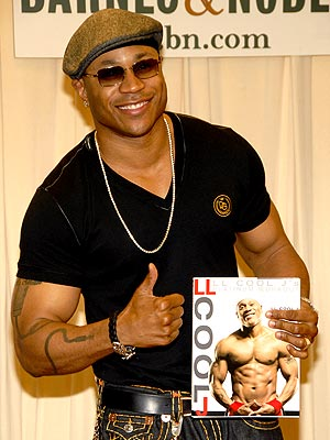 FLEX APPEAL photo | LL Cool J