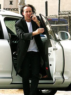 picture of Nicolas Cage
