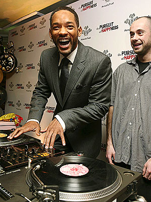 HIT THE DECKS  photo | Will Smith