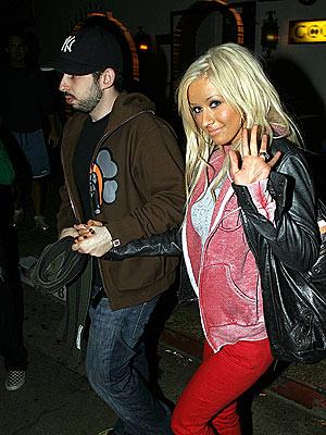 OLÉ L.A. photo | Christina Aguilera