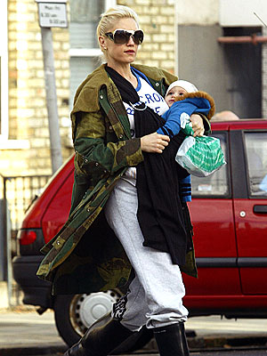 THE BIG CHILL photo | Gwen Stefani