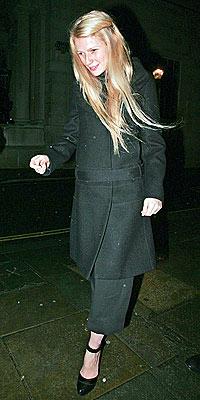 DOUBLE THE FUN  photo | Gwyneth Paltrow