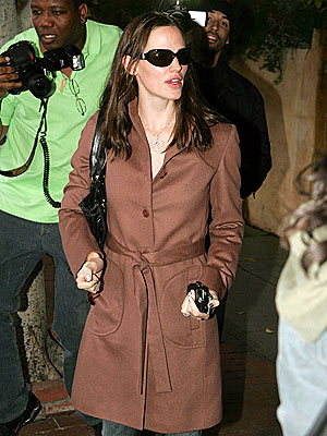 SPY GAMES photo | Jennifer Garner