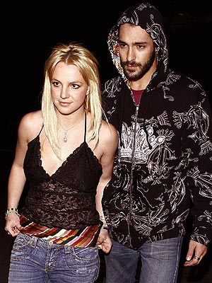 CLUB-HOPPERS photo | Britney Spears