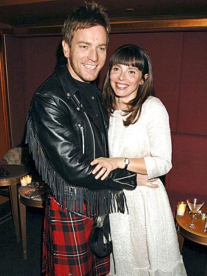 GREAT SCOT photo | Ewan McGregor