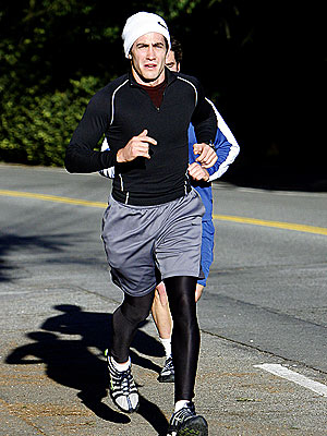 BORN TO RUN  photo | Jake Gyllenhaal