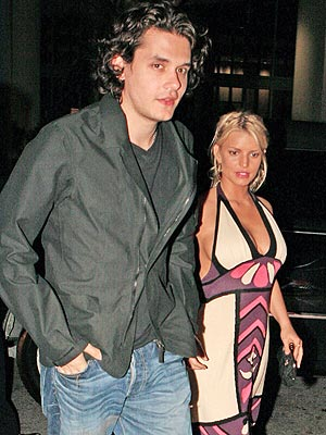 A &#39;SHORE&#39; THING photo | Jessica Simpson, John Mayer