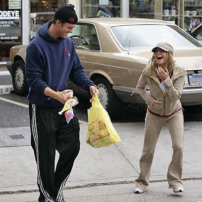 Hot Couple #27: Fergie & Josh Duhamel - 100 Hottest ... Fergie Divorce