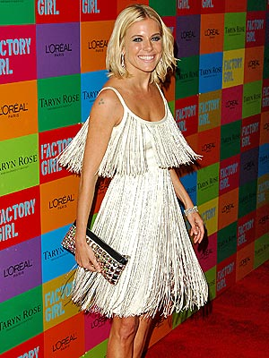 Star Tracks - Tuesday, January 30, 2007 | FRINGE FESTIVAL | Sienna Miller : People.com