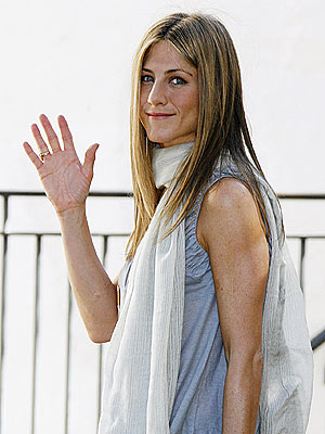 STAR POWER  photo | Jennifer Aniston