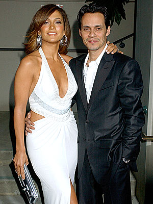 PASSION FOR FASHION  photo | Jennifer Lopez, Marc Anthony