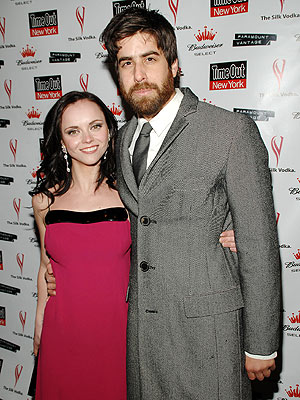 MAIN SQUEEZE photo | Adam Goldberg, Christina Ricci