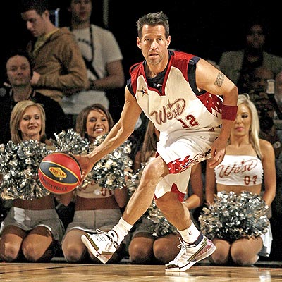 HE GOT GAME  photo | James Denton