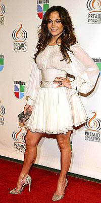 MIAMI HEAT  photo | Jennifer Lopez