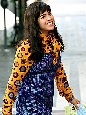 AMERICA(N) BEAUTY  photo | America Ferrera