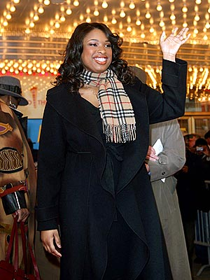 HER DAY  photo | Jennifer Hudson