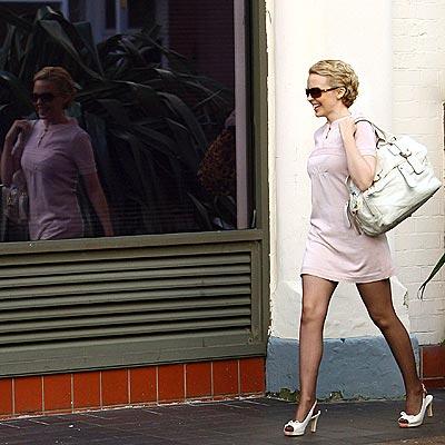 FASHION MUSE  photo | Kylie Minogue