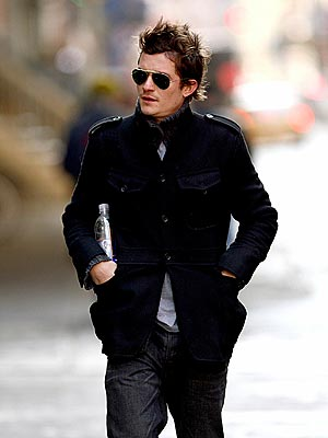 orlando bloom. BE COOL photo | Orlando Bloom