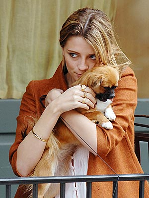 ON THE MENU photo | Mischa Barton