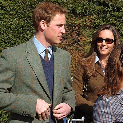 ROYAL SPECTATOR  photo | Kate Middleton, Prince William
