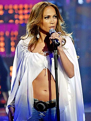 ... 20, 2007 - BARE IT ALL - Star Tracks, Jennifer Lopez : People.com