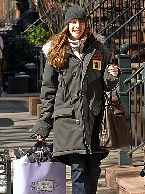 IN THE BAG photo | Liv Tyler