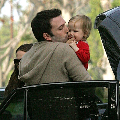 TOP POP photo | Ben Affleck