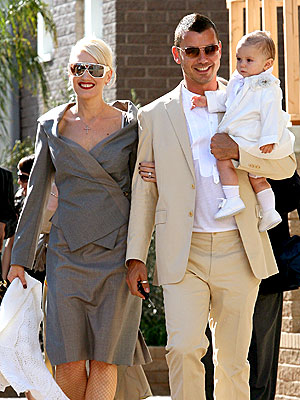 PORTRAIT OF A FAMILY photo | Gavin Rossdale, Gwen Stefani