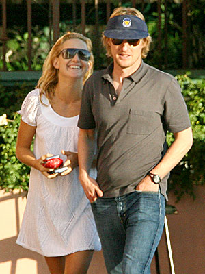 ME & DUPREE photo | Kate Hudson, Owen Wilson