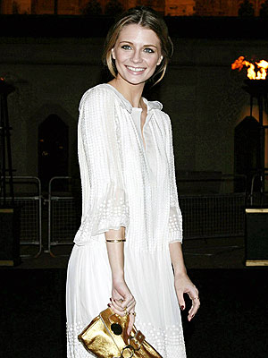 PARTY GIRL photo | Mischa Barton