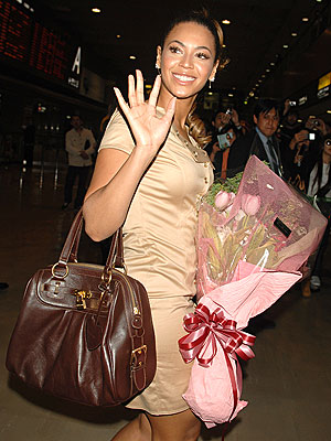 HELLO, JAPAN! photo | Beyonce Knowles