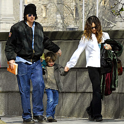 RIVER WALK photo | Johnny Depp