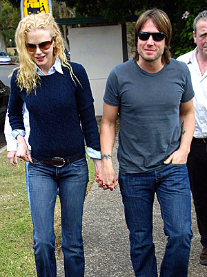 SO HAPPY TOGETHER photo | Keith Urban, Nicole Kidman