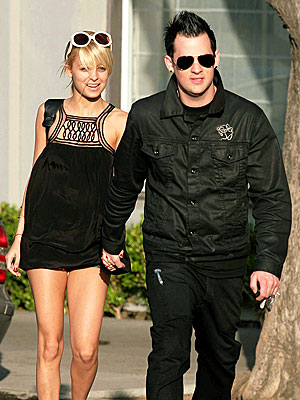 A CUT ABOVE photo | Joel Madden, Nicole Richie