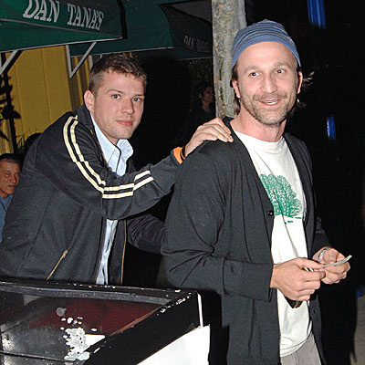 THIS WAY FOR FUN photo | Breckin Meyer, Ryan Phillippe
